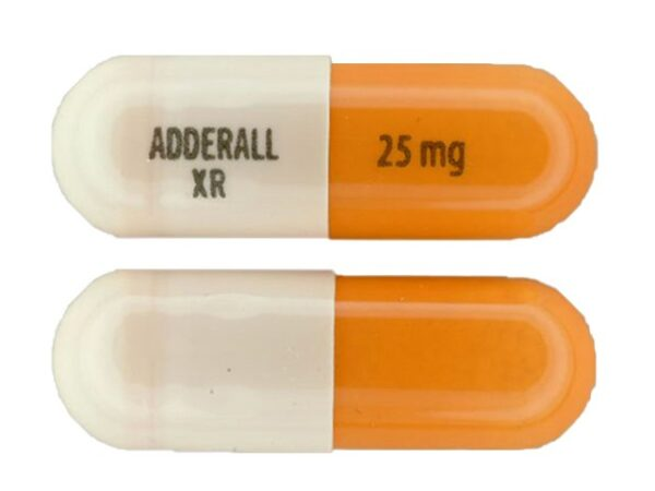 Adderall XR 30mg